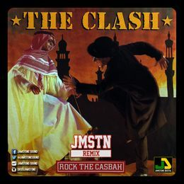Jamstone Sound - Rock The Casbah (Jamstone Remix) Cover Art