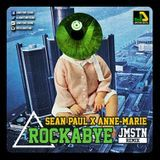 Jamstone Sound - Rockabye (Jamstone Remix) Cover Art