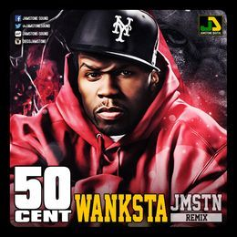 Jamstone Sound - Wanksta (Jamstone Remix) Cover Art