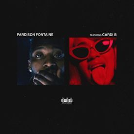 Pardison Fontaine Backin' It Up (feat. Cardi B)