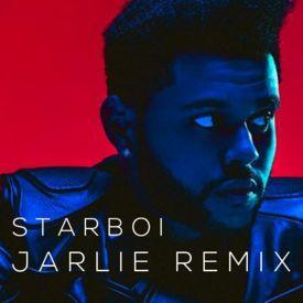 The W££knd - Starboi (JARLIE REMIX)