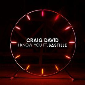 Craig David feat. Bastille - I Know You (Jay Marc Remix)