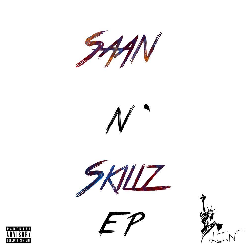 Saan N Skillz EP by Jasaan & Skillz, from Jasaan: Listen