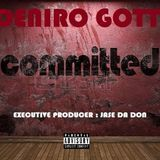 Jase Da Don - Committed - Prod. By Freddie Grams(Ex.Prod. Jase Da Don) Cover Art