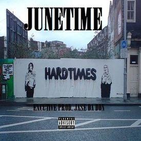 Hard Times - (Ex.Prod.Jase Da Don)
