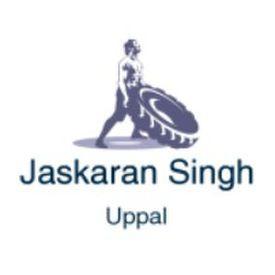 Hardy sandhu (Jaskaran Singh Uppal)