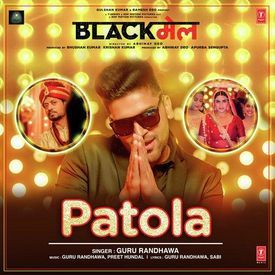 Patola (Blackmail) in version (Uppal Production)