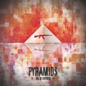 Jason James & Rodney Hazard - Pyramids In Stereo Cover Art