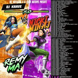 Remy Ma - Sheether  (Nicki Minaj Diss)