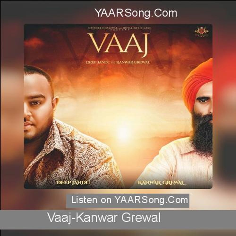 Top Five Kanwar Grewal Song Album - Circus