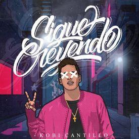 Sigue Creyendo (Audio Oficial)