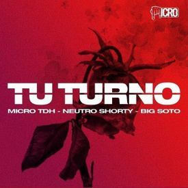 Tú Turno (OFFICIAL AUDIO)