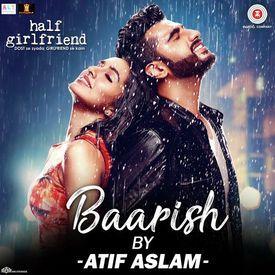 Baarish (Atif Aslam Version) - DJMaza.Life