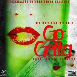 Jay Bge Johnson - Go Getta Cover Art