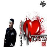 YUng jAY - Heart Attack (prod by. Bless Brian) Cover Art