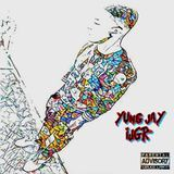 YUng jAY - IJGR 3 Cover Art