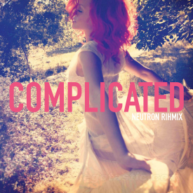 Complicated (Neutron Vogue Remix)
