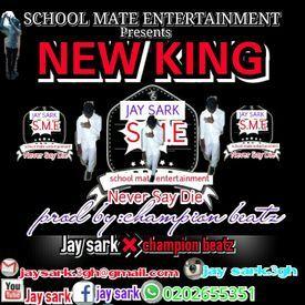 New king (mix by ChampionBeatz