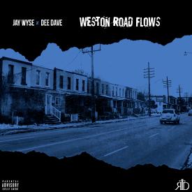 Weston Road Flows