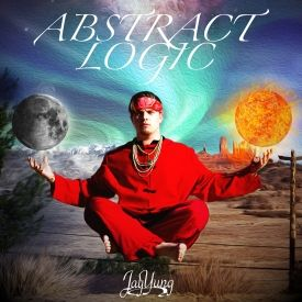 Jay Yung - Abstract Logic Cover Art