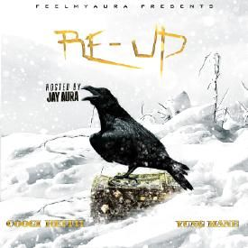 Coogi Keith - Re-Up