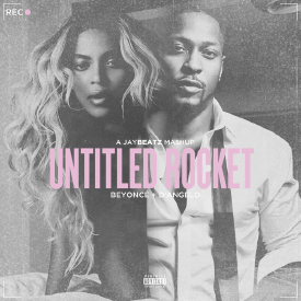 Untitled Rocket (A JAYBeatz Mashup)