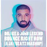 JAYBeatz - Bounce Right Now (A JAYBeatz Mashup) Cover Art