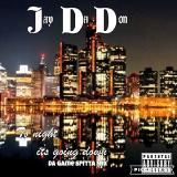 JayDaDonGameSpitta - Going Down Tonight (Game Spitta Mix) Cover Art