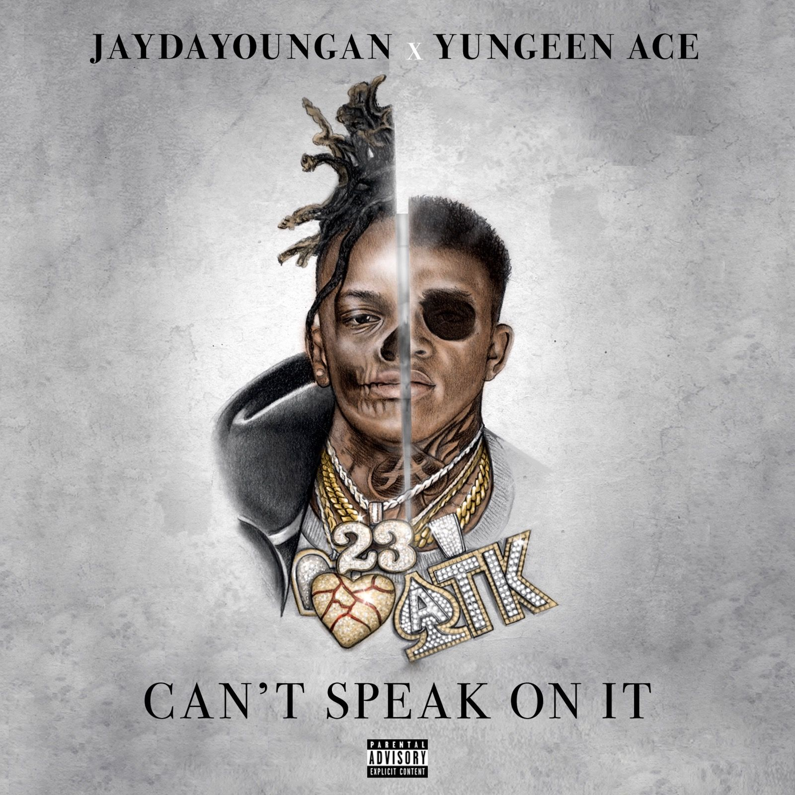 Can't Speak On It by JayDaYoungan & Yungeen Ace, from JayDaYoungan