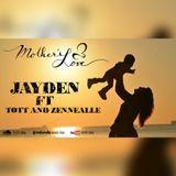 Jayden Kamau - Mother's Love Cover Art