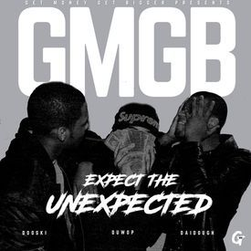 GMGB - Hottest Ina City