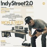 indyStreet2.0 - #HipHopAddition - indyStreet2.0_S02E04 Cover Art