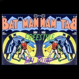 Batman&Robin(freestyle)