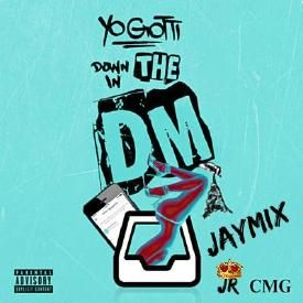 Down in the DM Jaymix