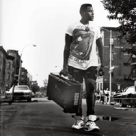New York Shit (Feat. Swizz Beatz)
