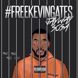JayWay Sosa - #FreeKevinGates Cover Art