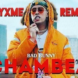 Bad Bunny - Chambea (Jayxme Remix)