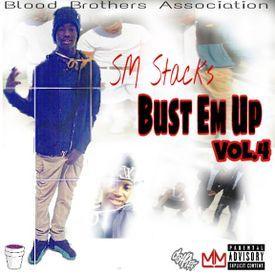 Bust Em Up Vol.4