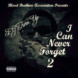 Jayy Bandss - I Can Never Forget 2 Cover Art