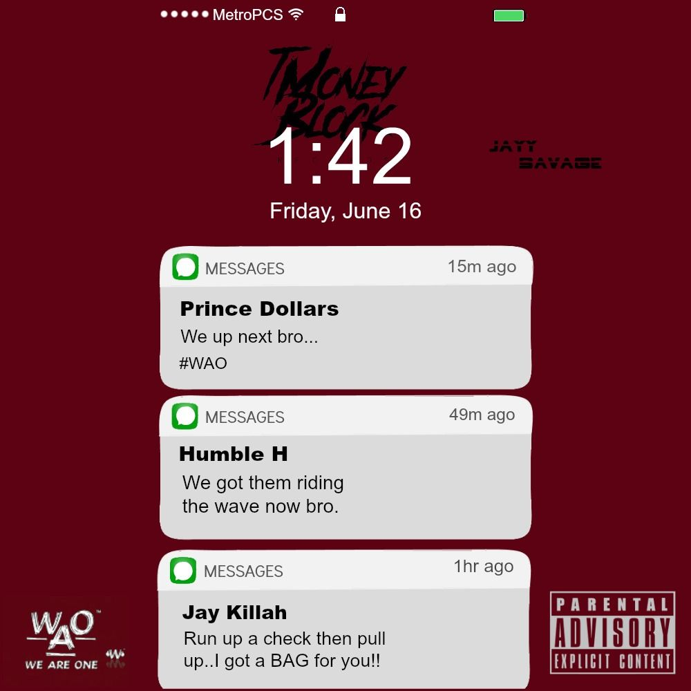 Listen To Text Messages >> Jayy Savage Text Message Uploaded By Jayy Savage Listen