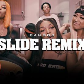 Bangg 3 ft. Goldie - Slide Remix (Official Video)
