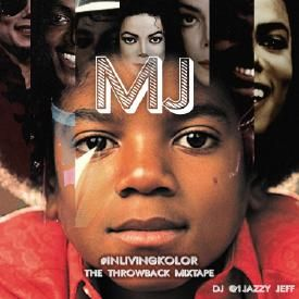 Smooth Kriminal - Michael Jackson ILK Mixtape