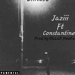 Jazzy Mwene - LiiiMBO Cover Art
