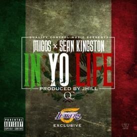 In Yo Life (Feat. Sean Kingston)