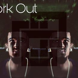 JCole - Work Out Cover Art