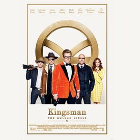 Mat Margeson - Take Me Home, Country Roads (Soundtrack Kingsman 2)