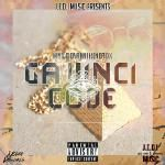 J.E.D.I Music Group - Ga Vinci Code Cover Art