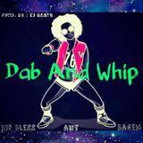 J.E.D.I Music Group - Dab and Whip Cover Art