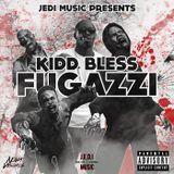 J.E.D.I Music Group - Fugazzi Cover Art