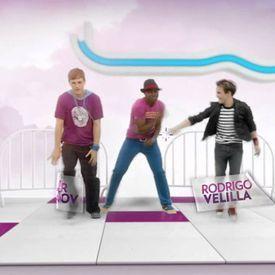 Violetta - Season 1 - Theme Song (HD 720p)
